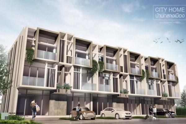 Home-Office-2-Architecture-Design-City-Home-Chonburi