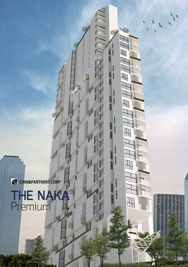 The Naka Premium